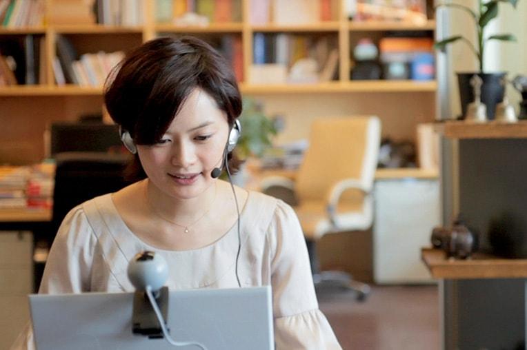 Học tiếng Anh online 1 kèm 1 ở đâu tốt