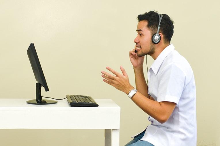 học tiếng anh online 1 kèm 1 với giáo viên philippines