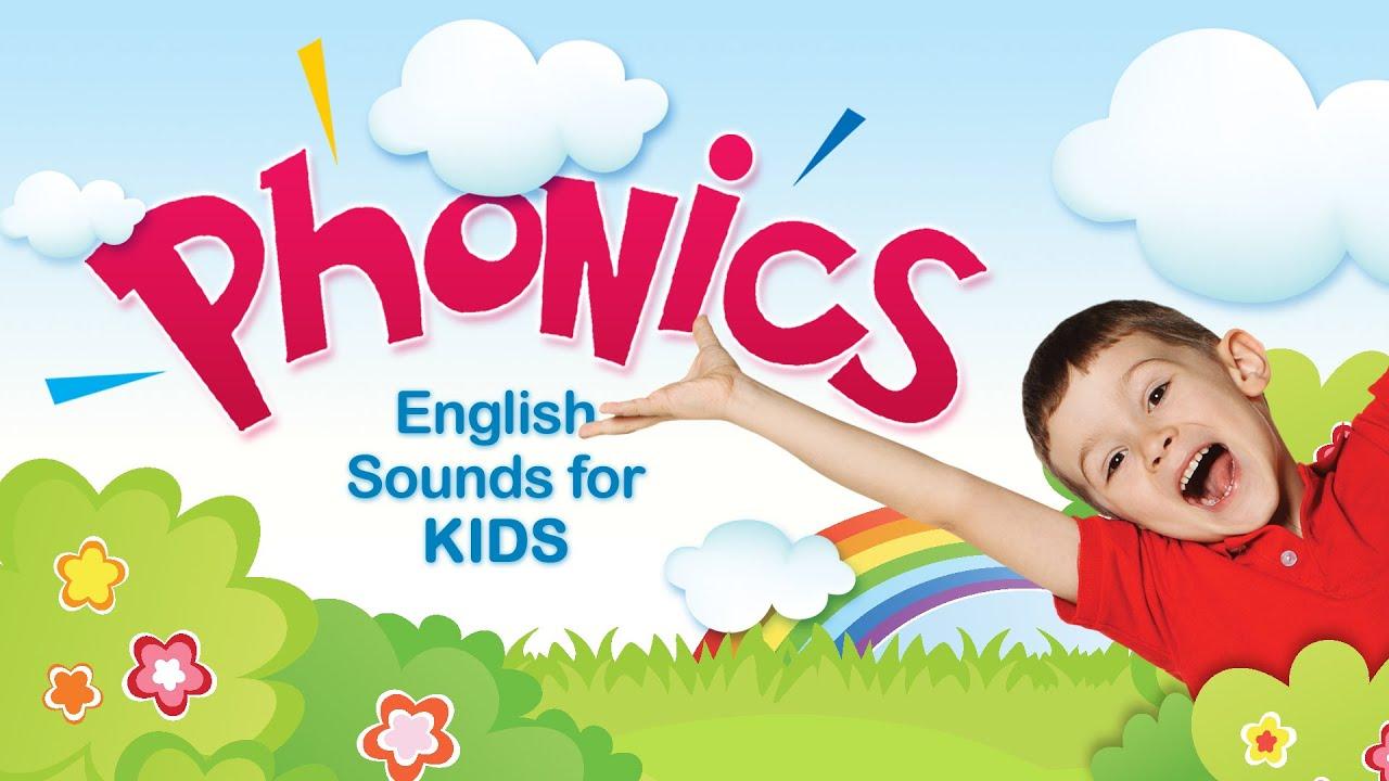Magic-phonics