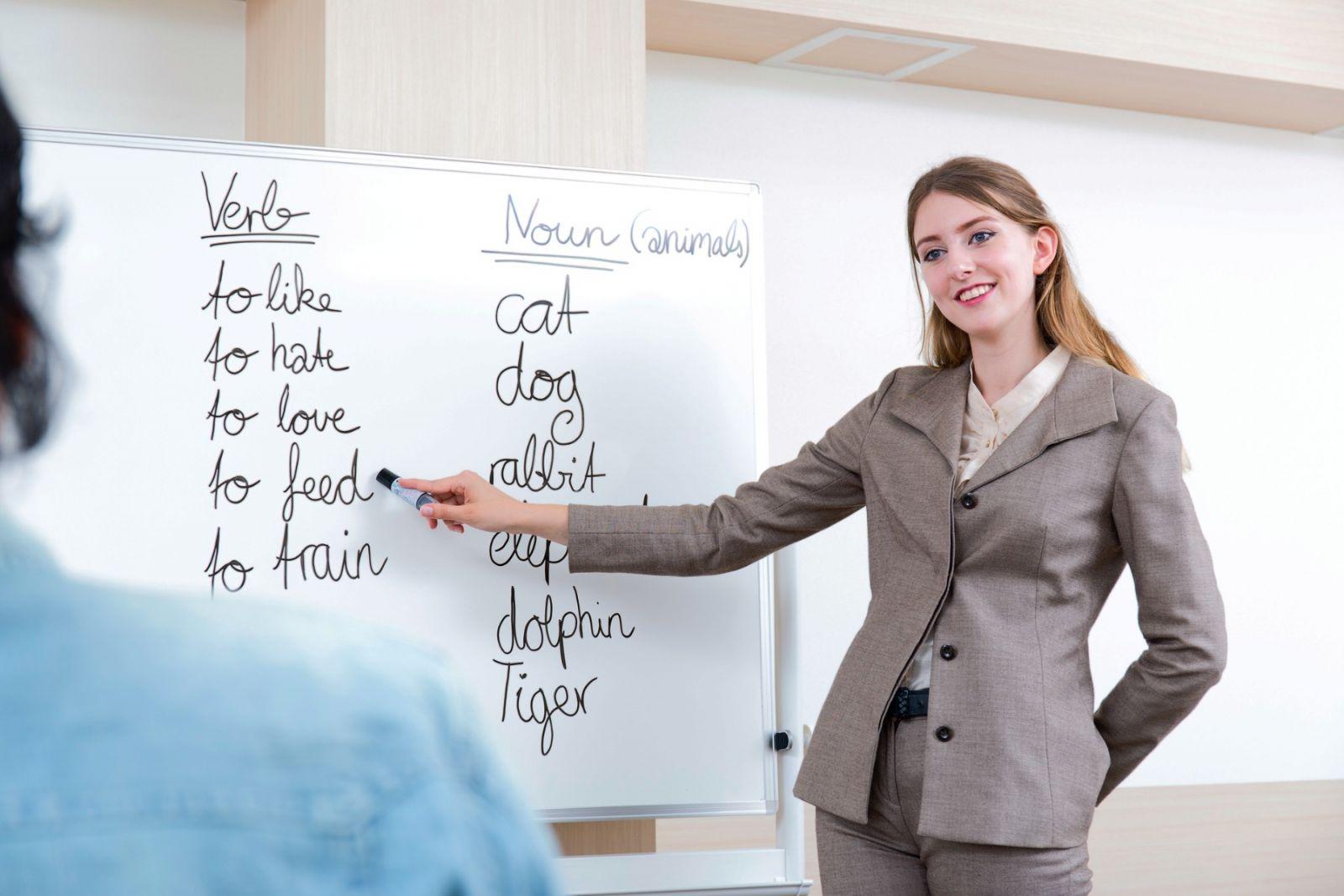6 quy tắc ngữ pháp người bản xứ thường dùng sai
