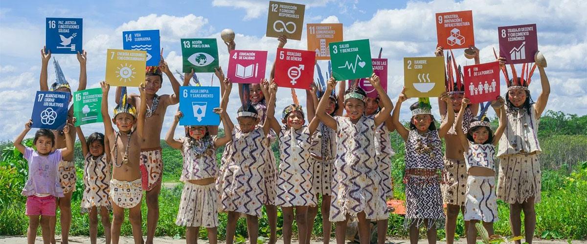 Môn học SDG Topics