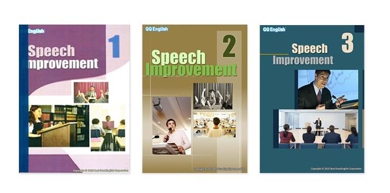 Sách Speech Improvement