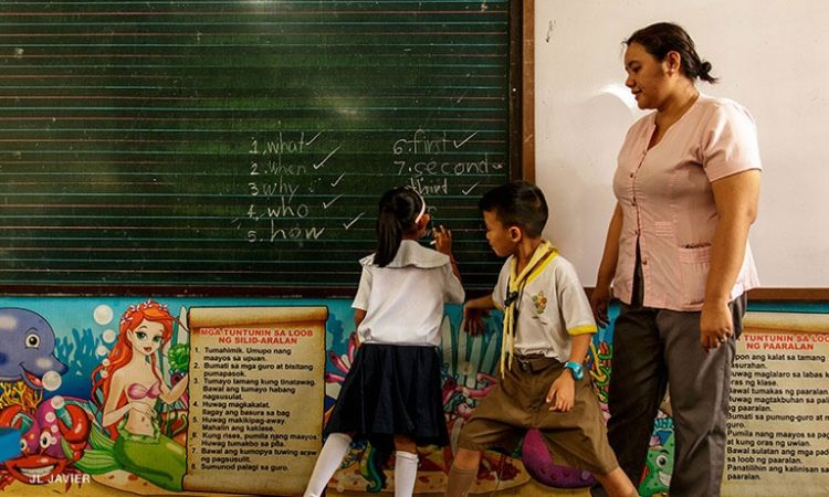 Tiếng Anh tại Philippines phát triển như thế nào?