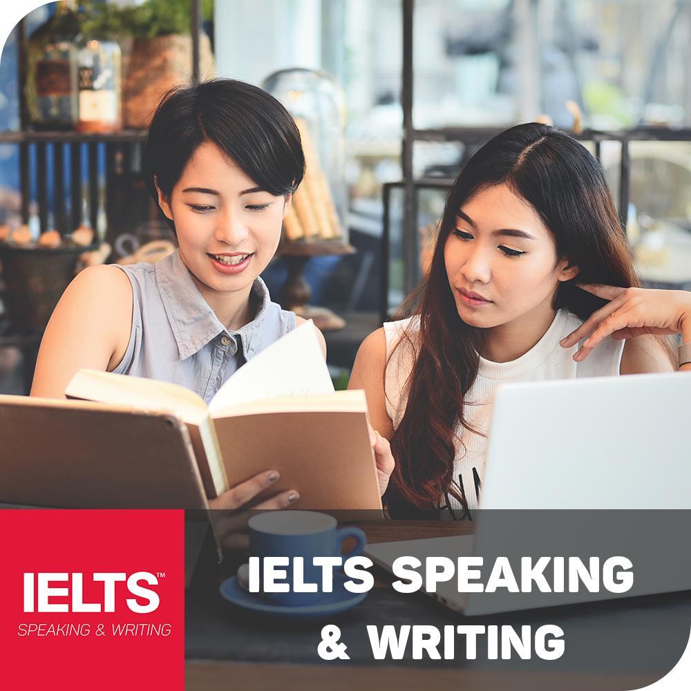 IELTS Speaking và Writing